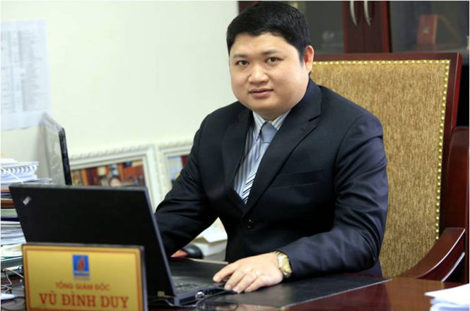 Trước Bùi Quang Huy, những ai từng bỏ trốn khi bị khởi tố?-2