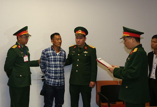 Trước Bùi Quang Huy, những ai từng bỏ trốn khi bị khởi tố?-6