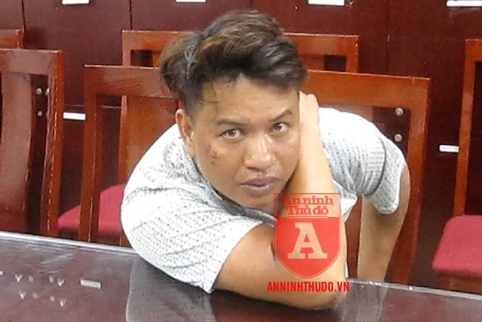 Những tình tiết chưa kể trong vụ bắt giữ kẻ giết người tàn bạo ở huyện Mê Linh-1