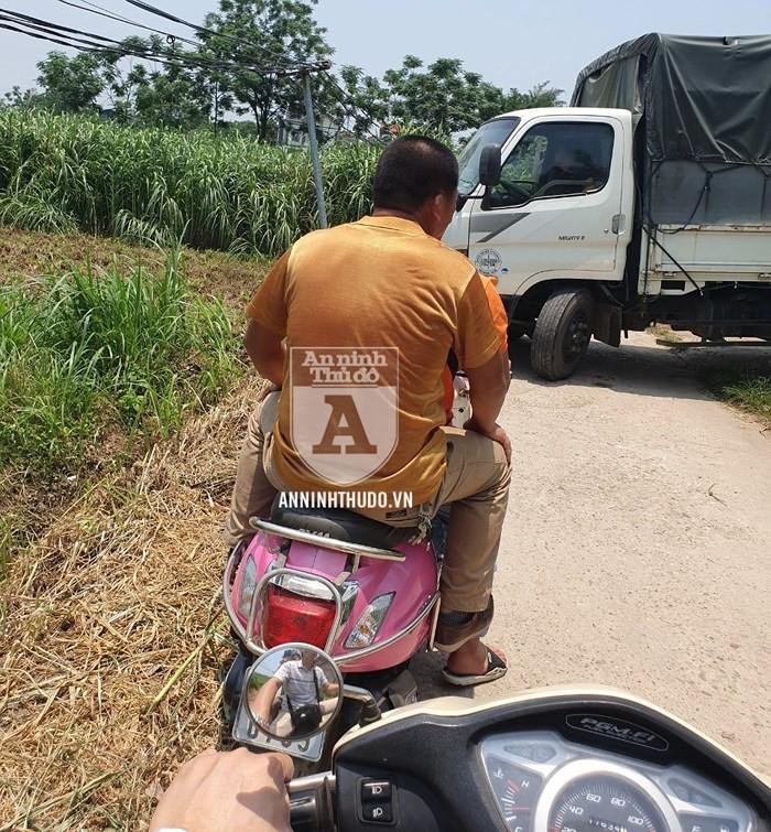 Những tình tiết chưa kể trong vụ bắt giữ kẻ giết người tàn bạo ở huyện Mê Linh-3