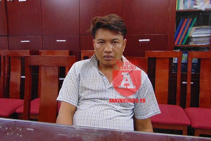 Những tình tiết chưa kể trong vụ bắt giữ kẻ giết người tàn bạo ở huyện Mê Linh-4