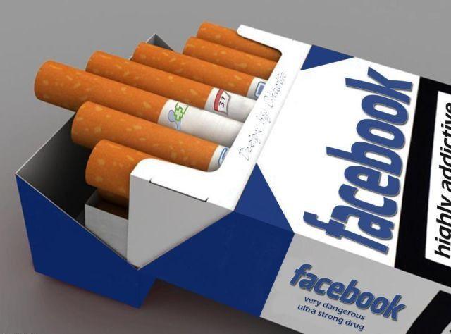 Giới trẻ có nguy cơ cao vướng bệnh trầm cảm do nghiện Facebook-3