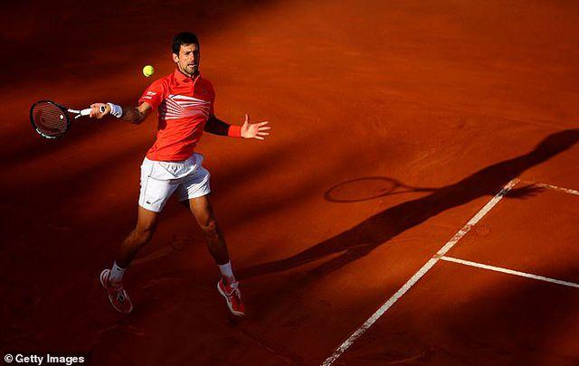 Đánh bại Djokovic, Nadal lần thứ 9 vô địch Italian Open-3