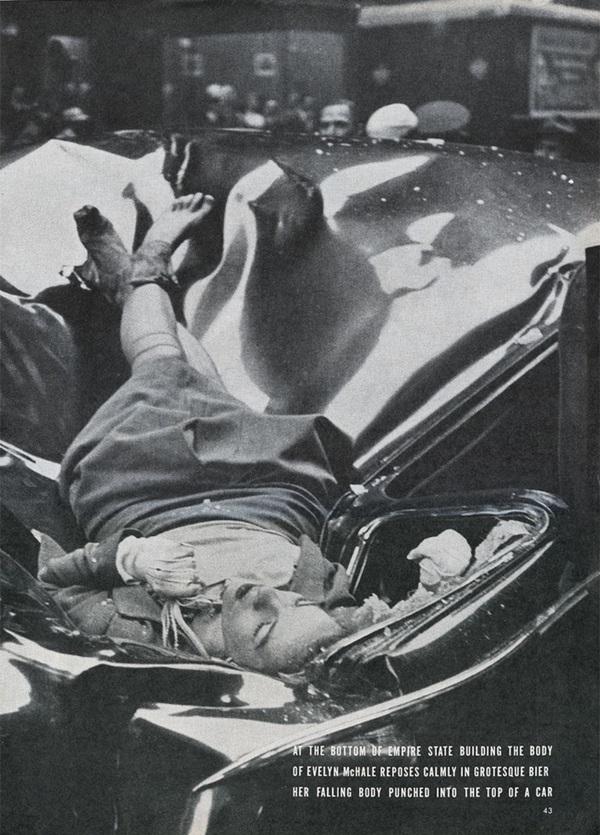 Câu chuyện đằng sau bức ảnh tự tử đẹp nhất mọi thời đại khiến nhiều người không khỏi xót xa-1
