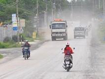 Ô nhiễm không khí Hà Nội, TP.HCM có thể tàn phá mọi bộ phận cơ thể