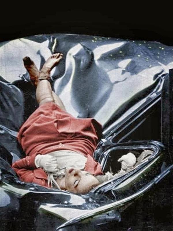 Câu chuyện đằng sau bức ảnh tự tử đẹp nhất mọi thời đại khiến nhiều người không khỏi xót xa-6