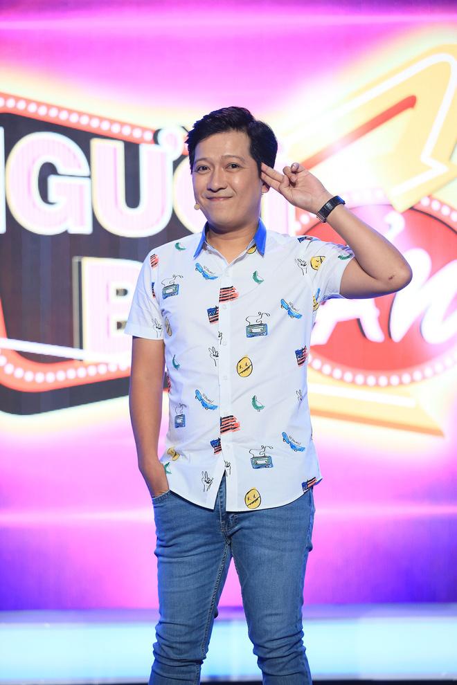 Trấn Thành thay thế Hoài Linh, nhường vị trí MC lại cho Trường Giang và phản ứng của khán giả-2