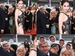 Ngọc Trinh chính thức lên tiếng về việc xuất hiện mặc như không trên thảm đỏ Cannes 2019, những câu kết luận thật sự choáng-3
