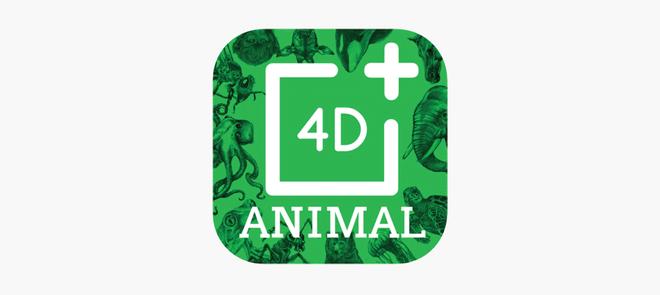 Ứng dụng xem hình 3D động vật sống động đang khiến cả trẻ em lẫn người lớn mê tít-2