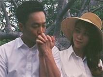 Hiếm khi làm điều này nhưng Cường Đô La vừa đích thân chia sẻ thêm một bức ảnh cưới cực giản dị với Đàm Thu Trang