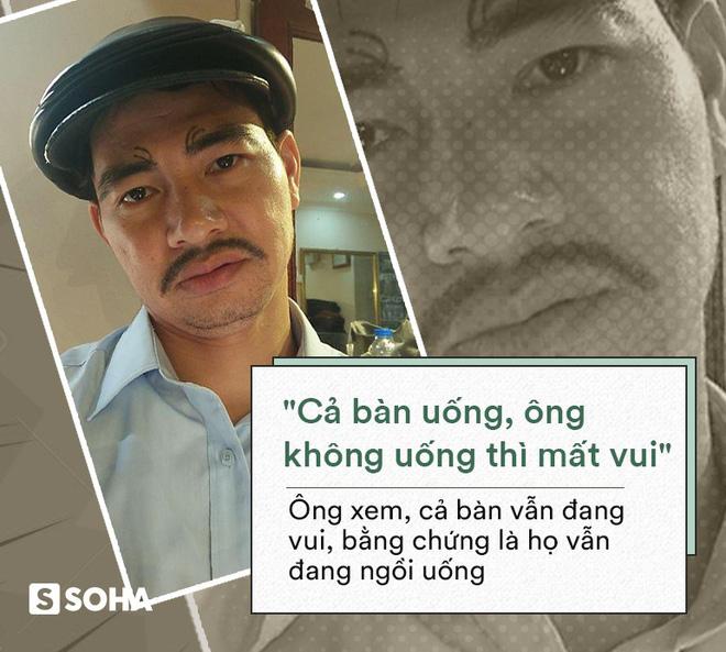 Xuân Bắc bày 10 cách từ chối khi bị ép rượu khiến triệu đàn ông Việt phải suy nghĩ-9