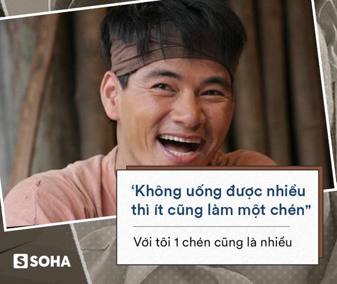 Xuân Bắc bày 10 cách từ chối khi bị ép rượu khiến triệu đàn ông Việt phải suy nghĩ-8