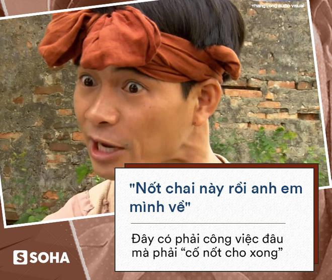 Xuân Bắc bày 10 cách từ chối khi bị ép rượu khiến triệu đàn ông Việt phải suy nghĩ-6