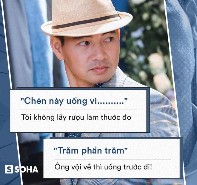 Xuân Bắc bày 10 cách từ chối khi bị ép rượu khiến triệu đàn ông Việt phải suy nghĩ-2