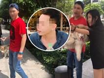 Thanh niên Việt kiều lên tiếng sau clip tranh cãi với bảo vệ: