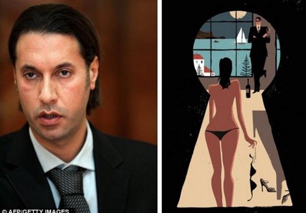 Đằng sau hào quang của LHP Cannes: Nơi kiếm tiền của gái bán dâm hạng sang, có người kiếm được cả tỷ đồng cho một lần qua đêm cùng đại gia-1