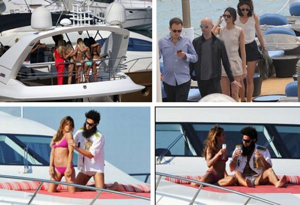 Đằng sau hào quang của LHP Cannes: Nơi kiếm tiền của gái bán dâm hạng sang, có người kiếm được cả tỷ đồng cho một lần qua đêm cùng đại gia-3