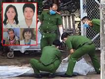 Vì sao khi mới bị bắt các nghi phạm vụ 2 thi thể bị đổ bê tông không chịu khai nhận?