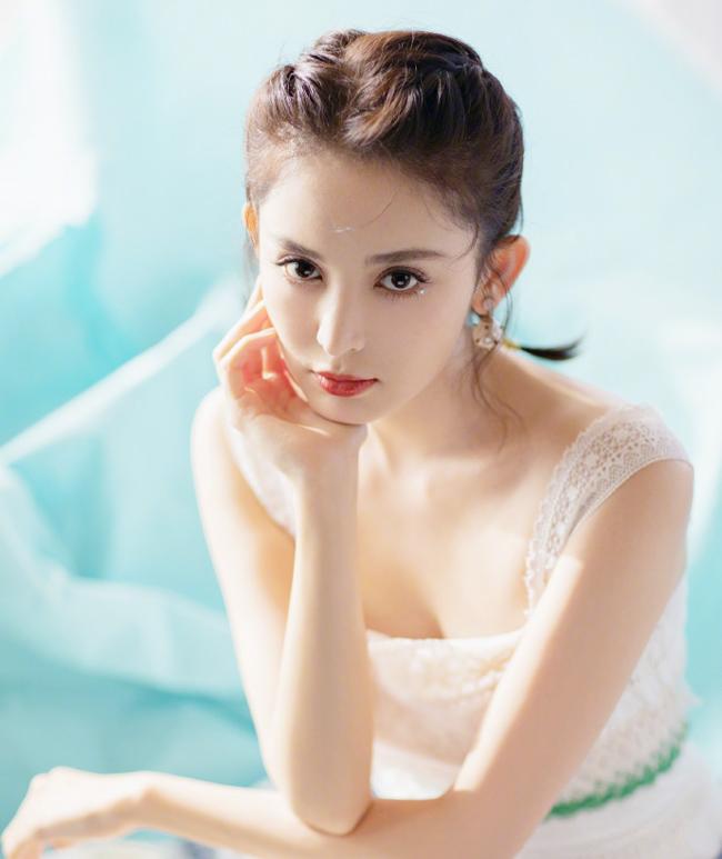 4 cô gái dân tộc thiểu số Trung Quốc khiến người gặp người yêu-12