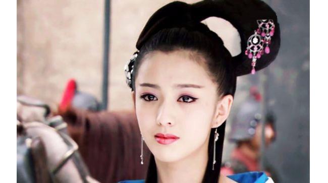 4 cô gái dân tộc thiểu số Trung Quốc khiến người gặp người yêu-16