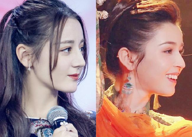 4 cô gái dân tộc thiểu số Trung Quốc khiến người gặp người yêu-19