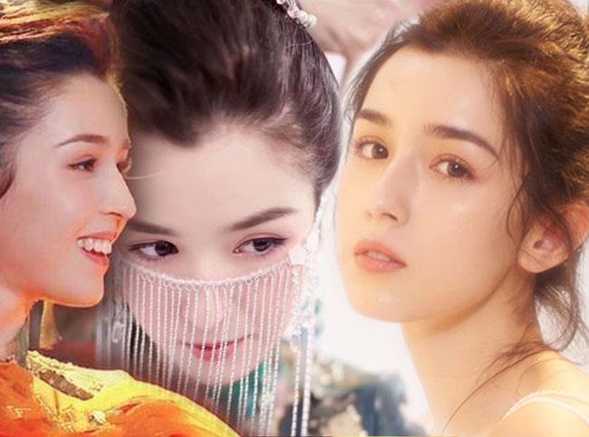 4 cô gái dân tộc thiểu số Trung Quốc khiến người gặp người yêu-20