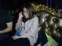 Những cô gái trẻ đẹp bị gài bẫy khi đi bar ở Hà Nội