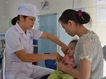 Ghi nhận một trường hợp mắc viêm não Nhật Bản tại Hà Nội là một bệnh nhi 4 tuổi