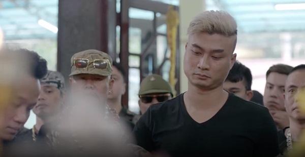 Mê cung tập 9: Hoàng Thùy Linh vẫn xinh đẹp lắm, nhưng vừa xuất hiện đã bị bắt cóc ngay trước mặt Hồng Đăng-7