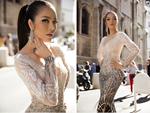 """Lý Nhã Kỳ khẳng định: Lựa chọn trang phục ở Cannes là cách nhận biết ngôi sao và khán giả vô danh""""-9"""
