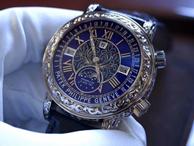 Bé 9 tuổi Úc làm đơn hoàn thuế đồng hồ 6 tỷ đồng, Hải quan Hà Nội 'bó tay'