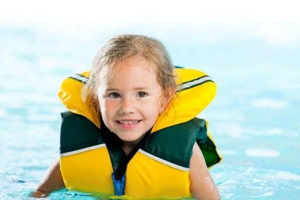 Đã có không ít ca đuối nước thương tâm: Đây là những gì cần làm để tránh tai nạn đuối nước khi cho trẻ đi bơi-3