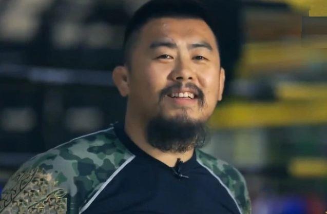Fan Trung Quốc gửi tâm thư cầu xin Từ Hiểu Đông cứu võ cổ truyền-1