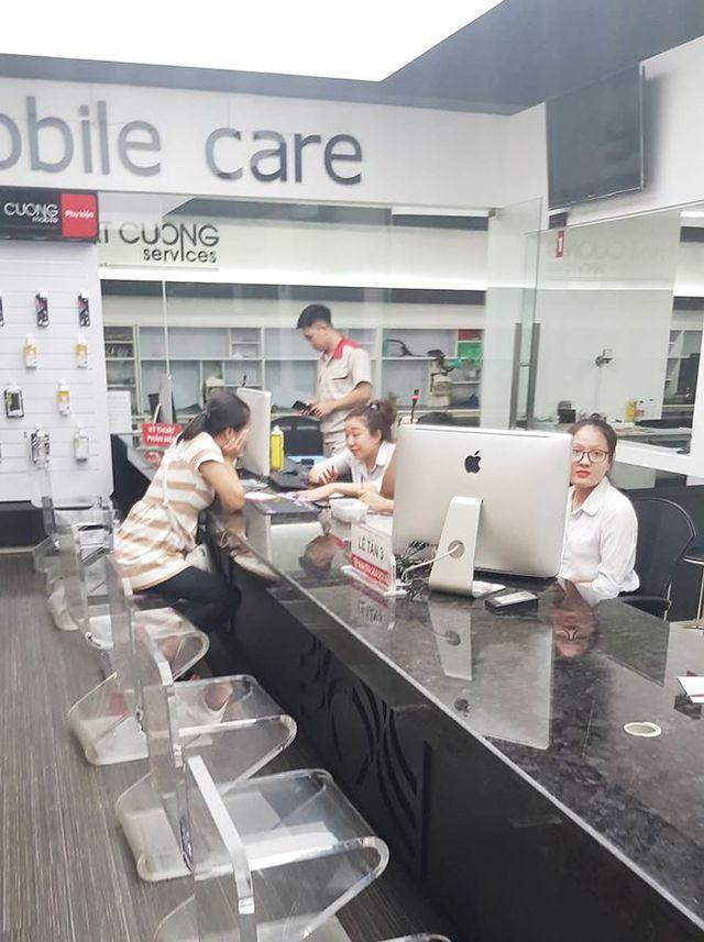 Chuỗi cửa hàng Nhật Cường ra sao sau khi Tổng giám đốc bỏ trốn?-11