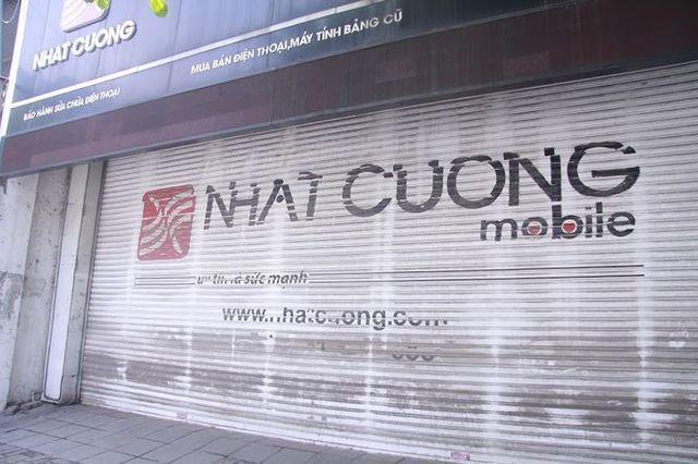 Chuỗi cửa hàng Nhật Cường ra sao sau khi Tổng giám đốc bỏ trốn?-6