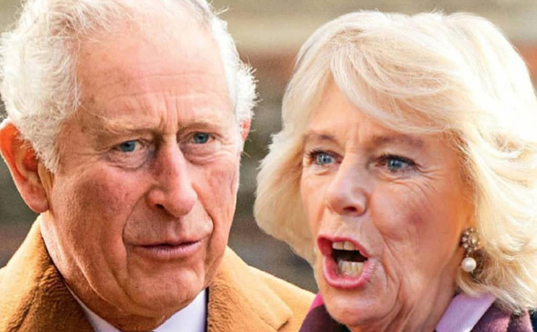 Tiết lộ mới gây sốc: Thái tử Charles sắp thừa kế ngai vàng và sẽ ly hôn bà Camilla vì lý do dễ hiểu này-1
