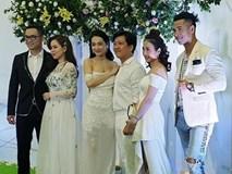 Trường Giang chúc mừng sinh nhật Nhã Phương: 'Yêu vợ mãi mãi'