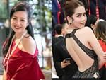 Báo Anh soi cận cảnh màn xuất hiện không nội y của Ngọc Trinh trên thảm đỏ Cannes 2019-8