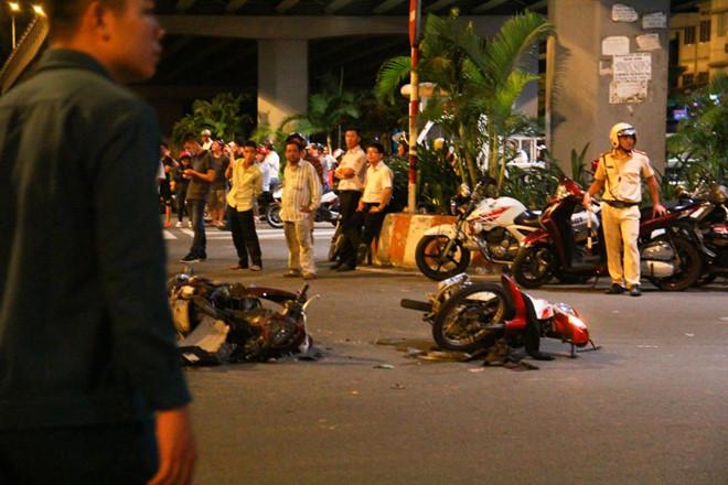 Gia đình nạn nhân vụ BMW gây tai nạn ở Hàng Xanh đòi bồi thường 2 tỷ-1