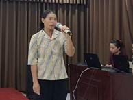 Người phụ nữ Hà Nam phải ngủ với lợn nhiều năm vì chồng nghiện rượu