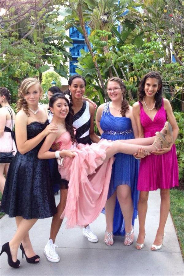 Chân dung nữ sinh gốc Việt gây bão truyền thông quốc tế: 14 tuổi tốt nghiệp trung học, 19 tuổi là dược sĩ trẻ nhất bang California, Mỹ-6