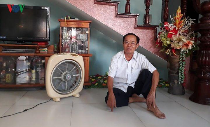 Giá điện tăng cao, người dân không dám dùng điều hoà chống nóng-2