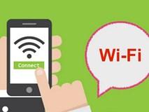 Những nguy hiểm khi sử dụng WiFi công cộng bạn nên biết
