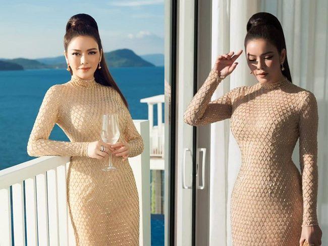 Vẻ nóng bỏng của 3 mỹ nhân Việt từng xuất hiện tại LHP Cannes-23