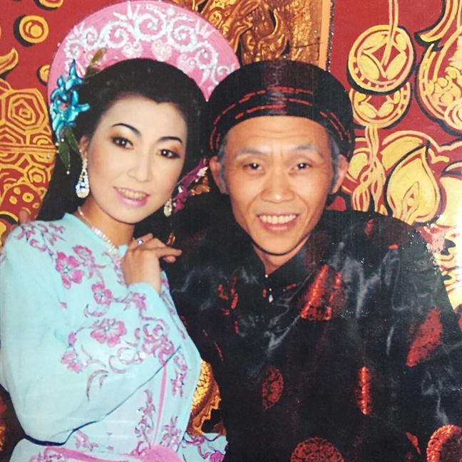 Nữ ca sĩ được Mr. Đàm trả cát-xê 1 tỷ, Hoài Linh theo đuổi giờ ra sao?-2