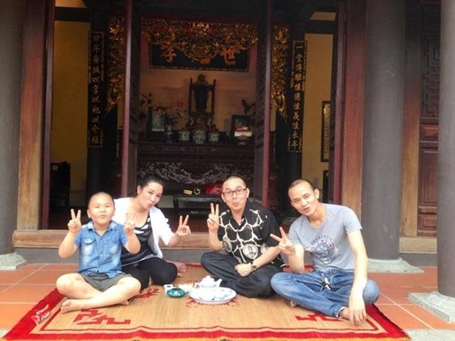 4 danh hài có cát-xê cao nhất Việt Nam ai ngờ lại sống thế này-11