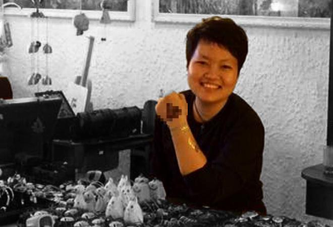 Vụ 2 thi thể giấu trong thùng bê tông: Vai trò của bà trùm Phạm Thị Thiên Hà-2