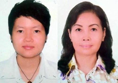 Vụ 2 thi thể giấu trong thùng bê tông: Vai trò của bà trùm Phạm Thị Thiên Hà-3