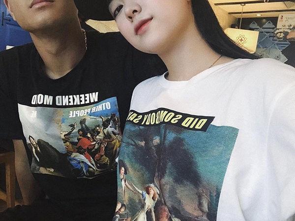 Lần đầu đăng ảnh hẹn hò tình tứ, người yêu Hà Đức Chinh bị ném đá tả tơi vì bị cho rằng đang hám fame-2