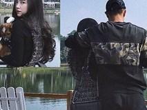 Lần đầu đăng ảnh hẹn hò tình tứ, người yêu Hà Đức Chinh bị 'ném đá' tả tơi vì bị cho rằng đang 'hám fame'